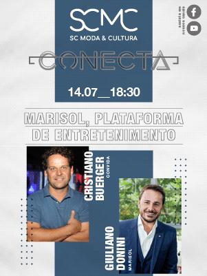 SCMC Conecta com Marisol