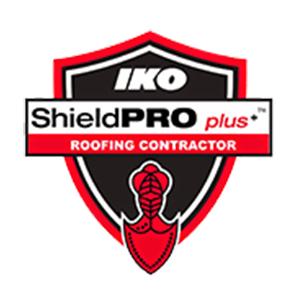 IKO Shingle Certified Roofing Contractor