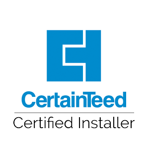 Certainteed Shingle Certified Roofing Contractor