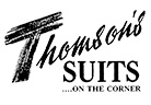 Thomsons Suits