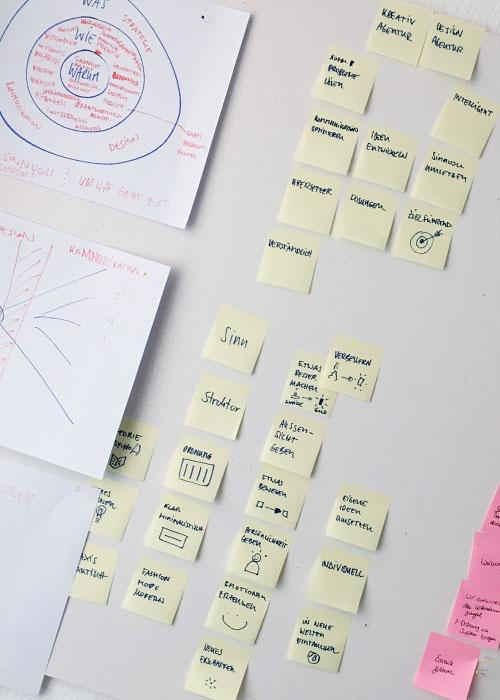 schiebezimmer Brand Workshop