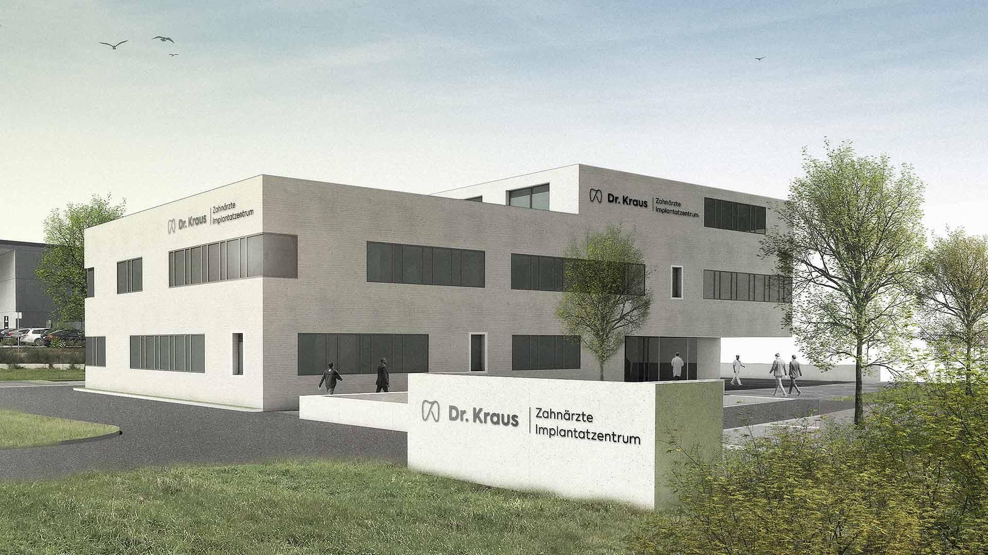 Dr. Kraus Zahnärzte & Implantatzentrum