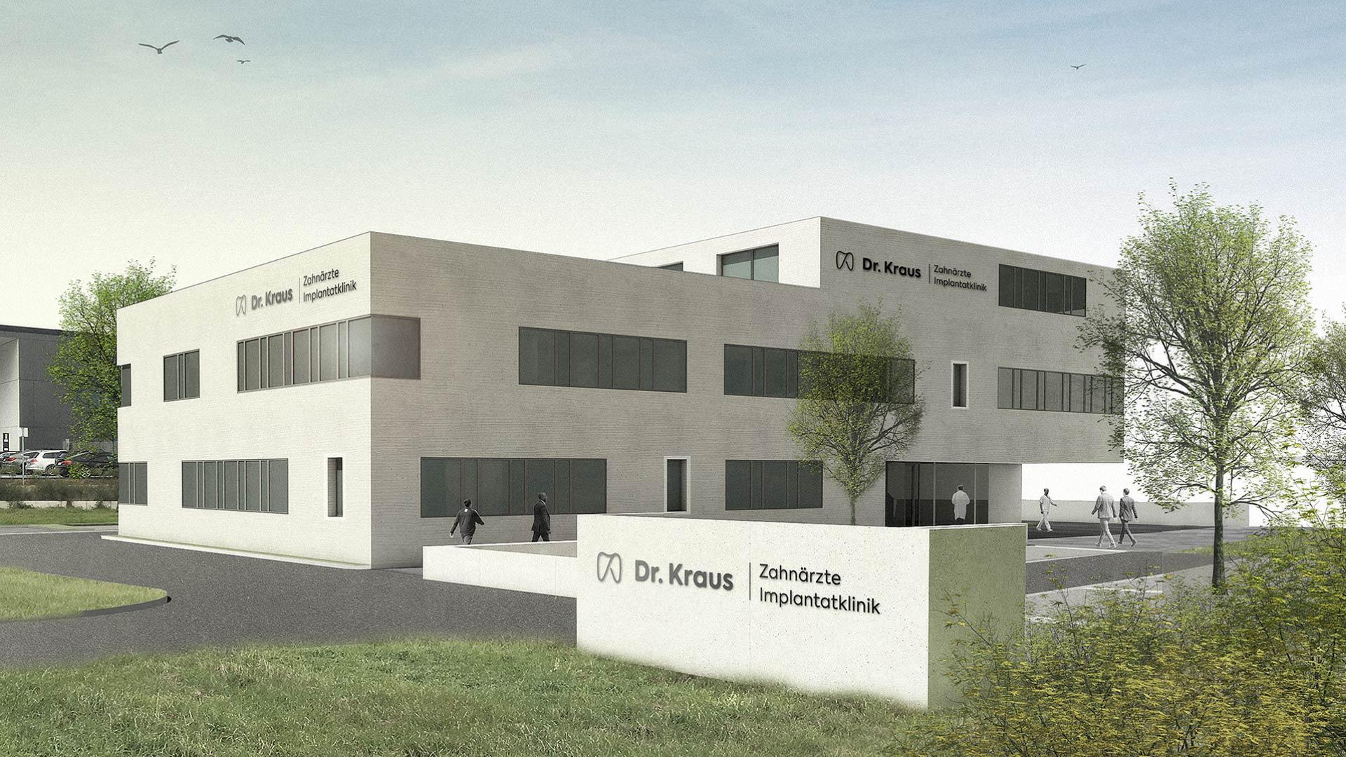 Dr. Kraus Zahnärzte & Implantatklinik