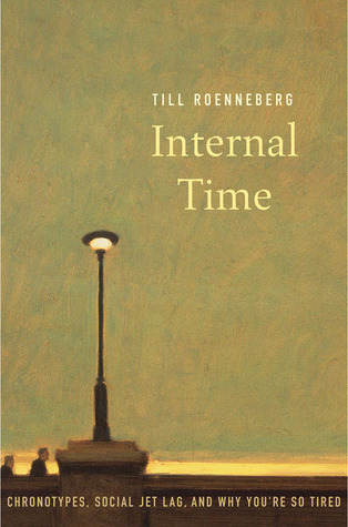Internal Time Book Cover Shleep Recommends