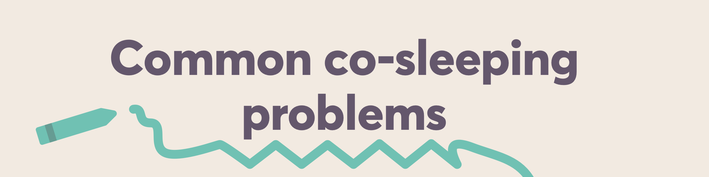 sleep and relationships: common co-sleeping problems