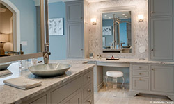 Luxury Master Bath Design