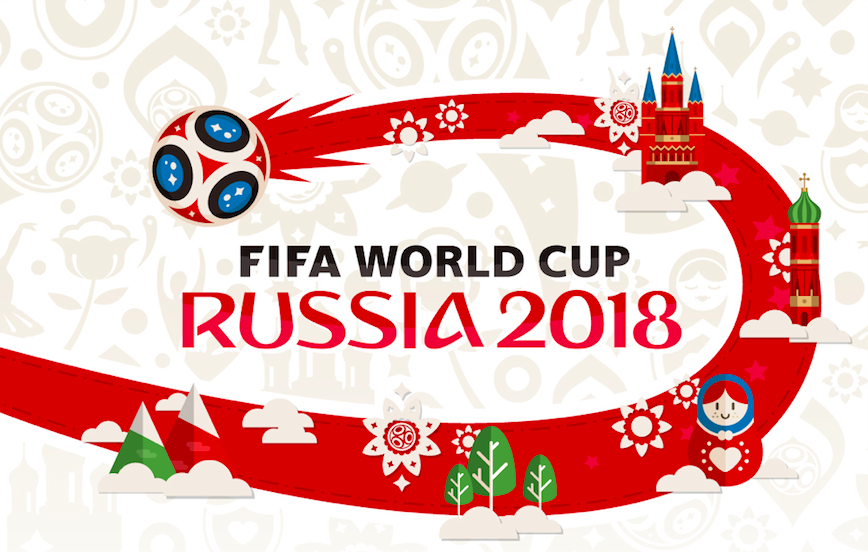 fifa world cup russia 2018 image