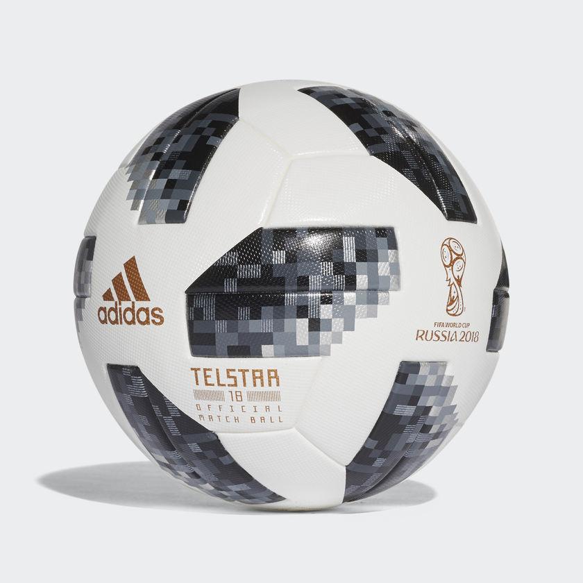 telstar 2018, pelota del mundial de rusia 2018
