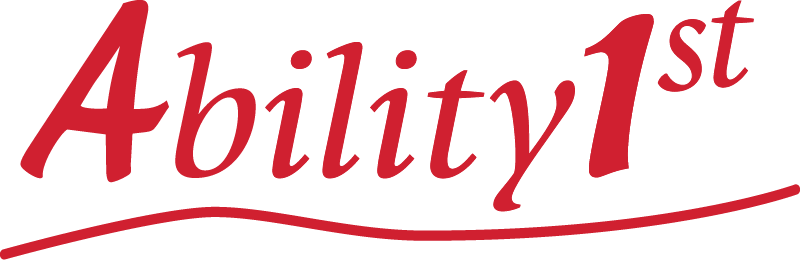Ability First Logo