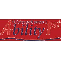 Ability1st Logo