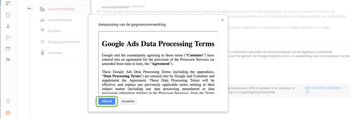 google-analytics-anonimiseren-avg-gdpr-stap-2