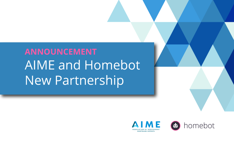 AIME and Homebot Announce New Partnership | Homebot Blog