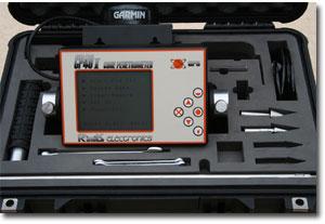 Penetrometer Case