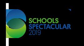 Schools Spectacular 2019 logo