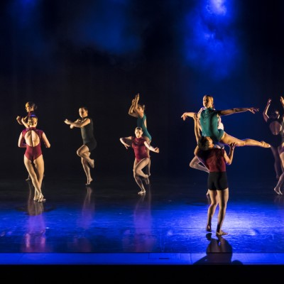 Decisive Intuition | Nepean Creative and Performing ArtsHigh School, Years 11-12