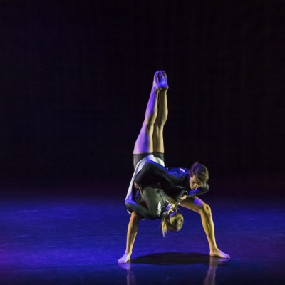 Polarity | Wollongong High School of the Performing Arts, Years 11-12