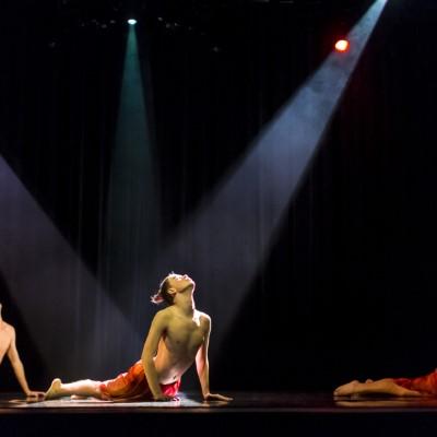 Excerpts from Unaipon | NSW Public Schools Aboriginal Dance Company, Years 8-12