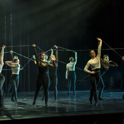 (dis)Connect – Hunter School of Performing Arts, Years 9-10