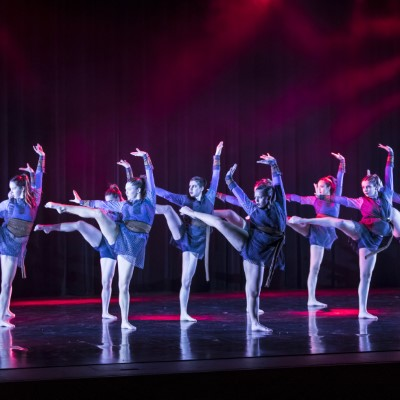 Stronghold | Wollongong High School of the Performing Arts, Years 11-12