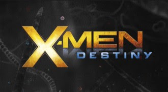 AmieDD X-Men Destiny