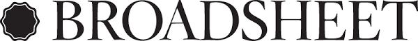 AmieDD Broadsheet AU