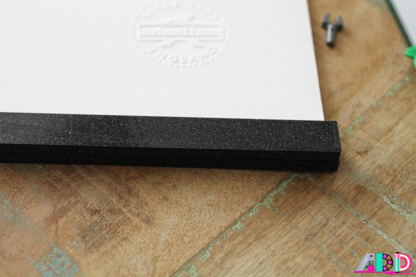 AmieDD 3D Print I print with glitter Proto-Pasta