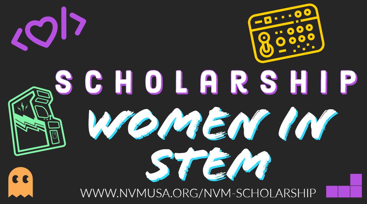 Girls in STEM Scholarship