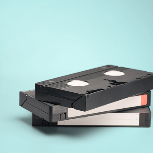 video transfer & photo restoration