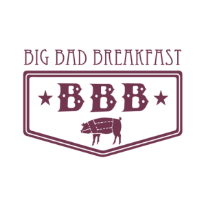 Big Bad Breakfast logo
