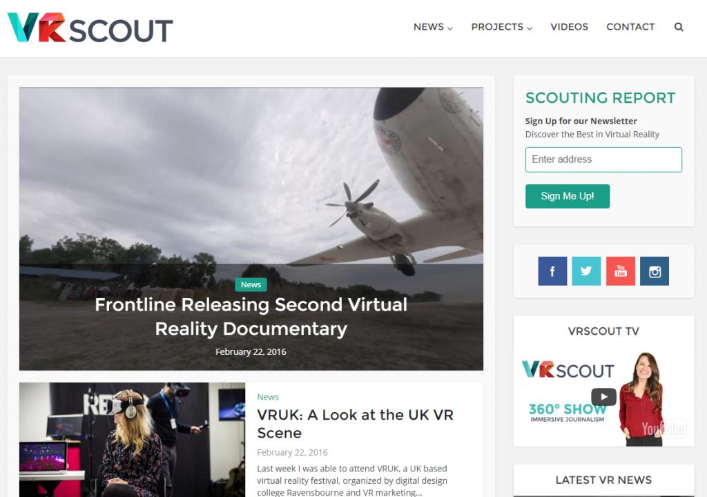 cd33b0126a4d The 5 Must-Read VR Websites