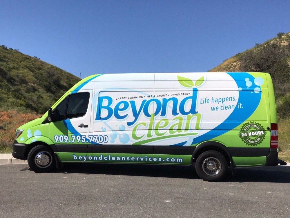 Beyond Clean Services