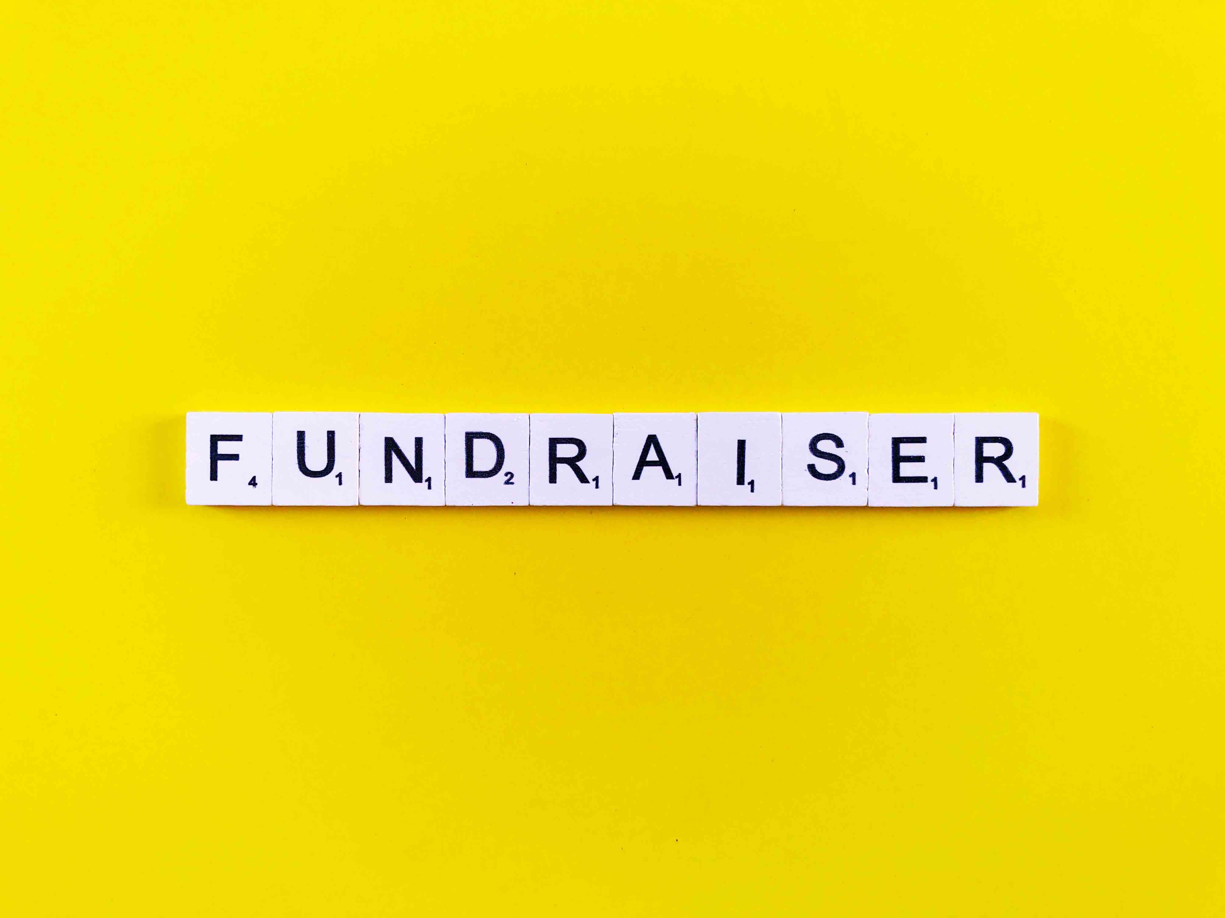 Do you work for a charity or a not-for-profit organisation?