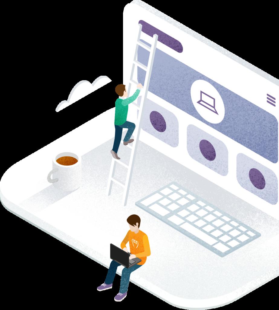 Définition de la portée avant de créer un web design