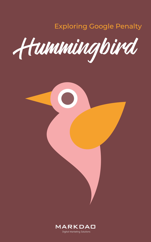 Le marketing digital : Google Hummingbird