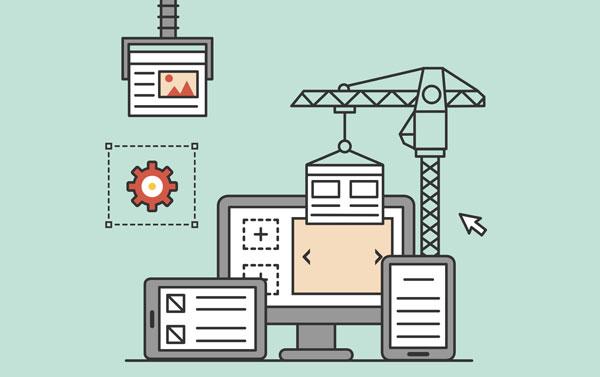 Web design : Combien de types de landing page ?