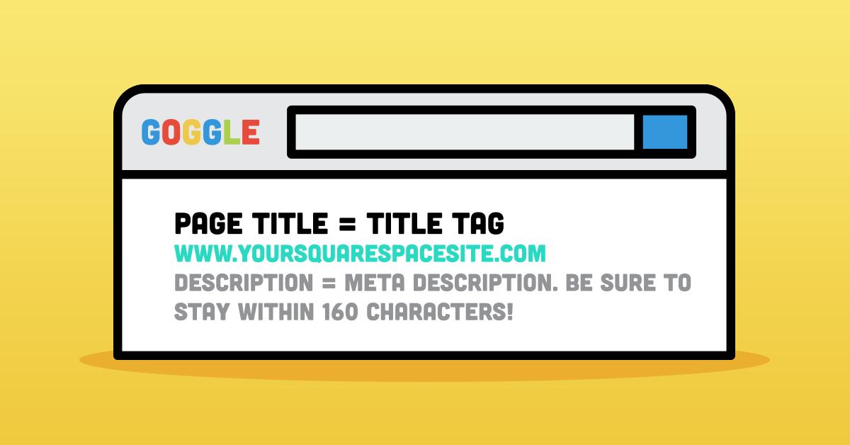 Ne pas investir dans la meta description, c'est d'empêcher d'améliorer le référencement naturel Google