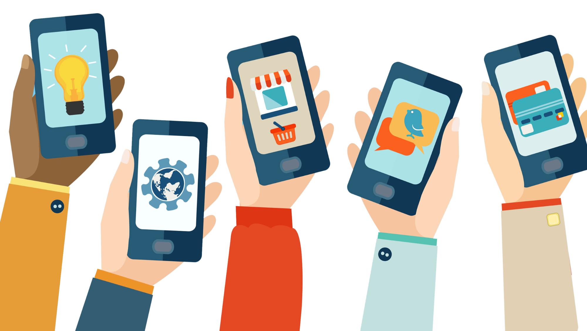 Mobile-friendly est souvent oublié lors du design de site, ce qui n'aide pas à améliorer le référencement naturel Google