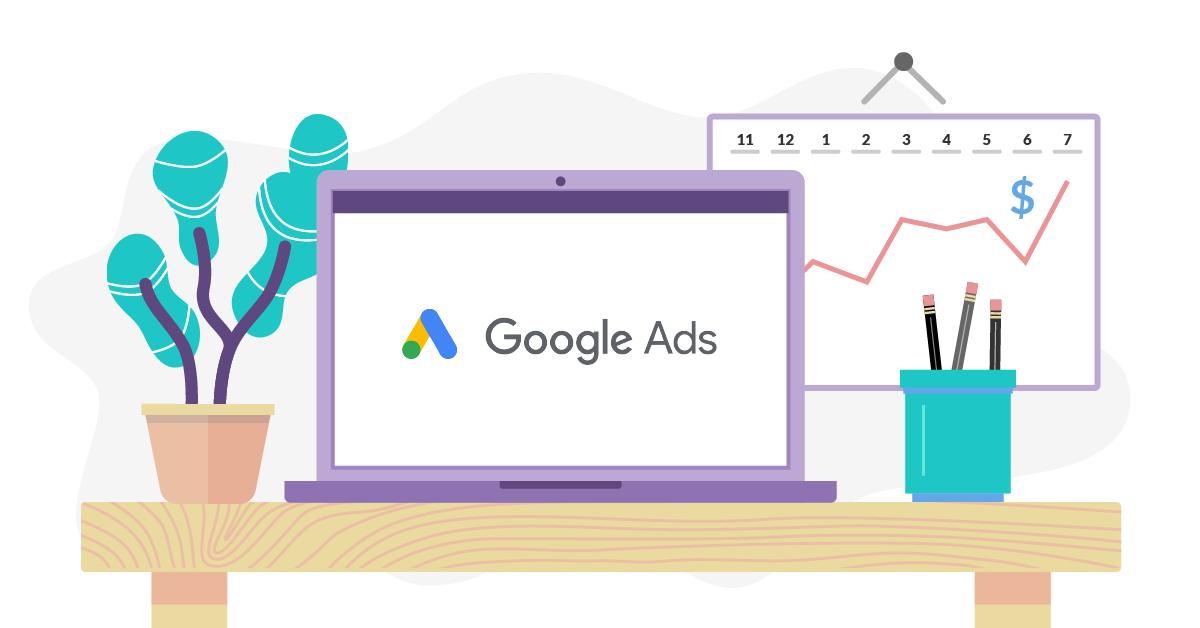 Google Adwords – marketing digital payant