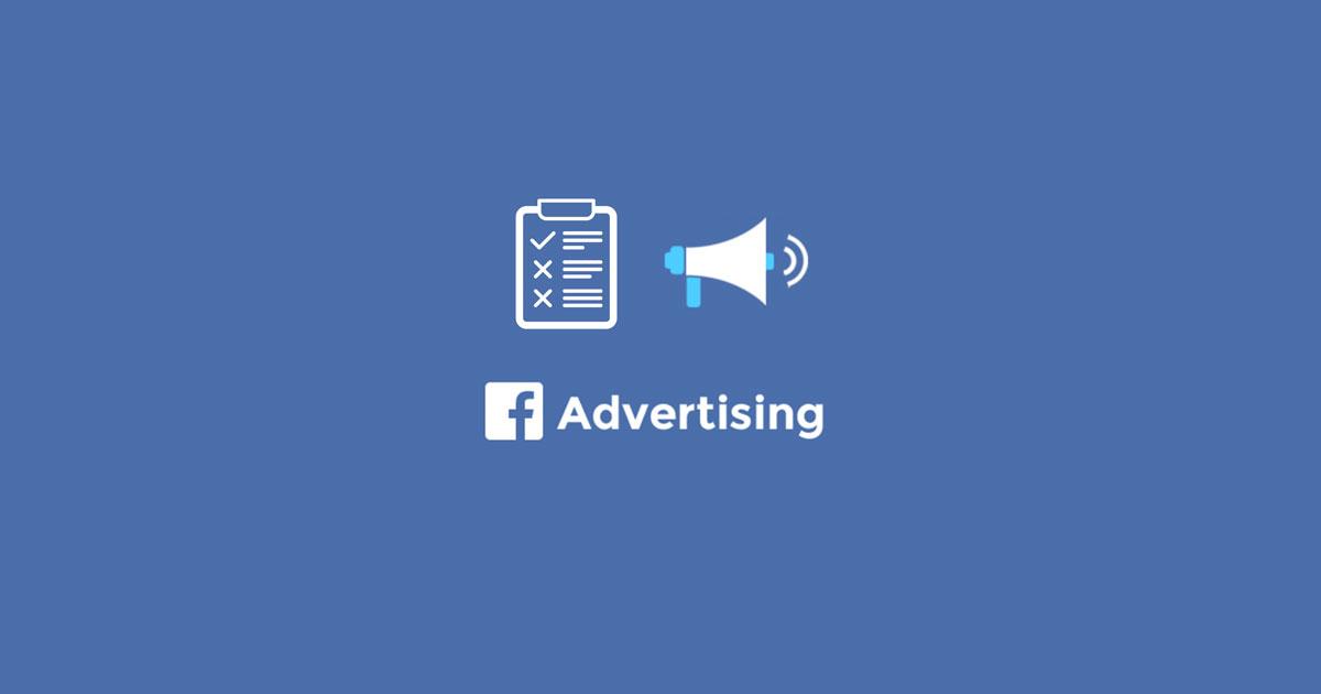Facebook Ads - marketing digital payant à base du réseau sociaux