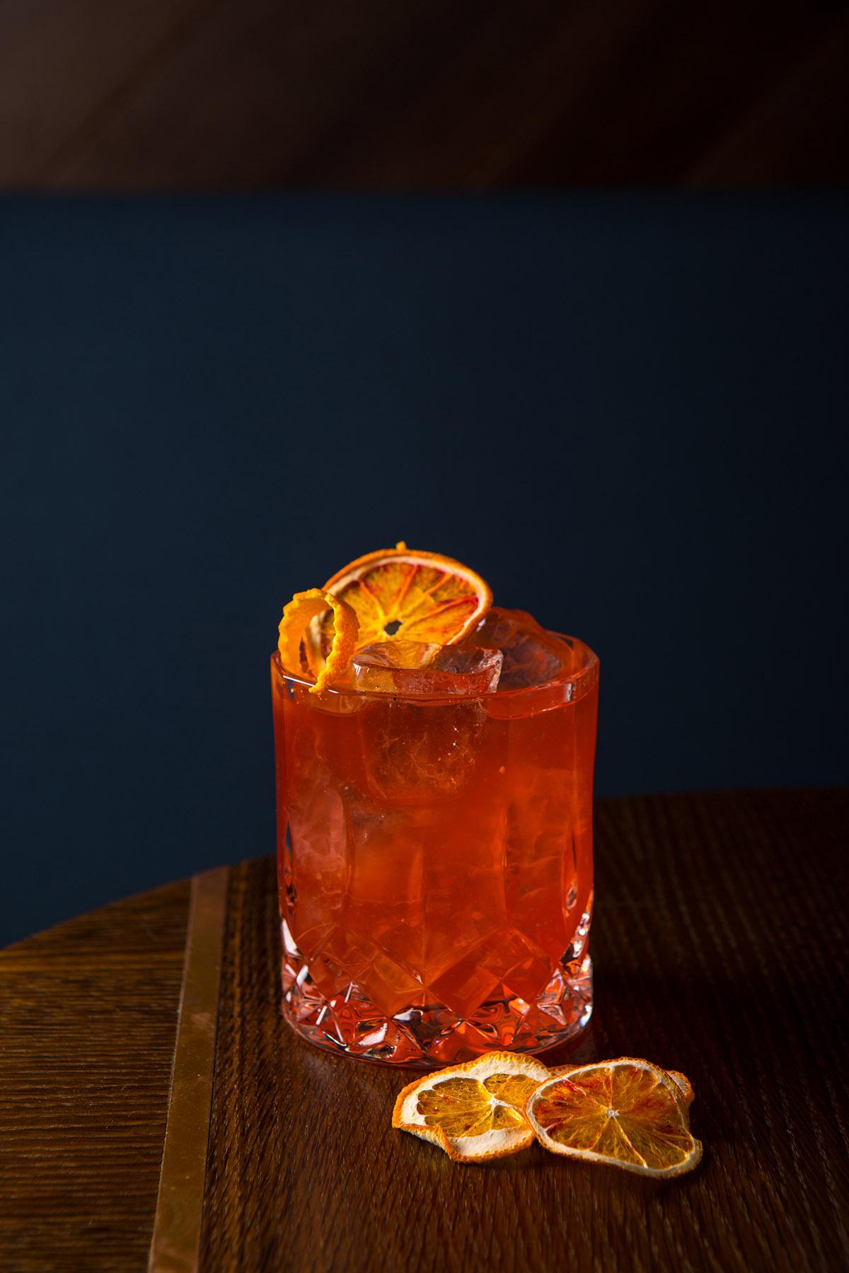 Cocktail L'Apéritif - June 2018