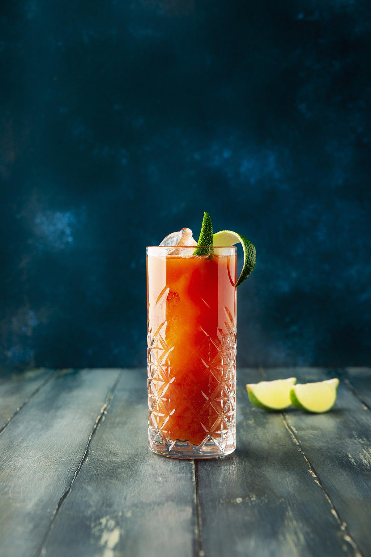 Cocktail Kill Bill