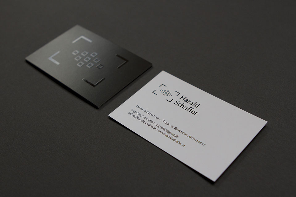 Titelbild: Projekt Harald Schaffer