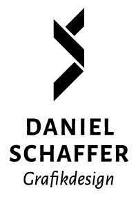 Logo Daniel Schaffer Grafikdesign
