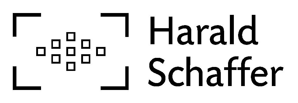 Logo Harald Schaffer