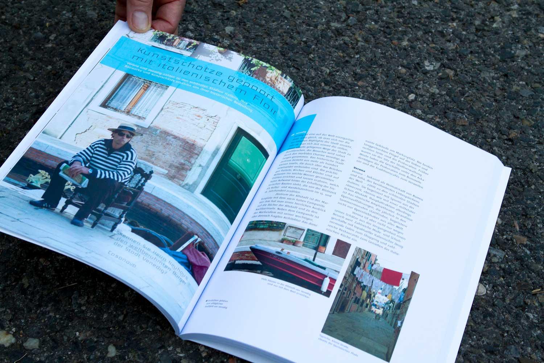 kataloge Godspeed Biketours: Sightseeing Innenseite