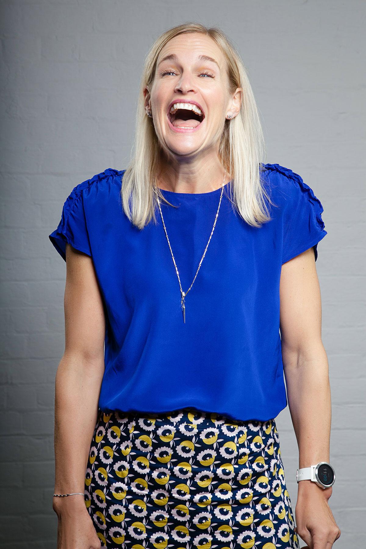 Claire Doré profile image