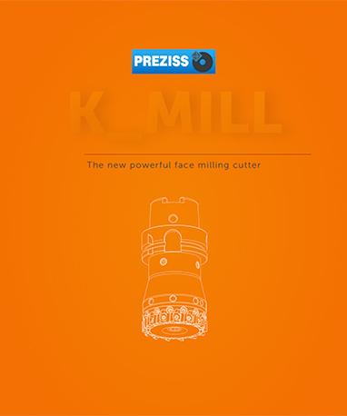K_MILL Catalogue