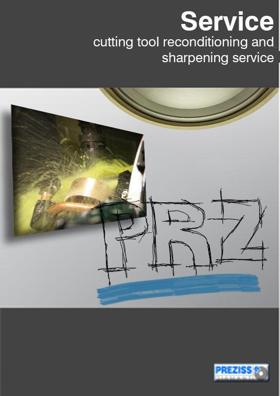 preziss service brochure