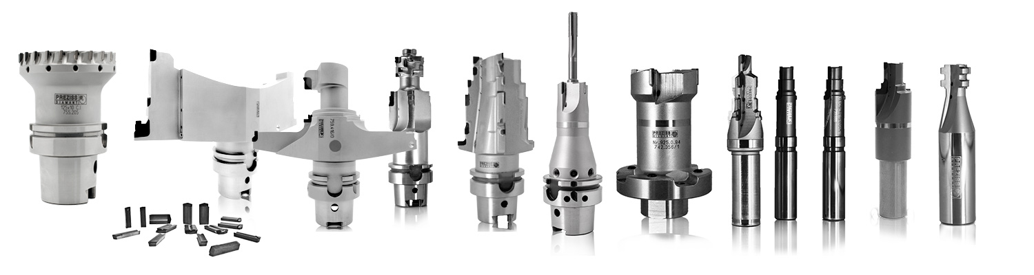 preziss cutting tools regrinding service