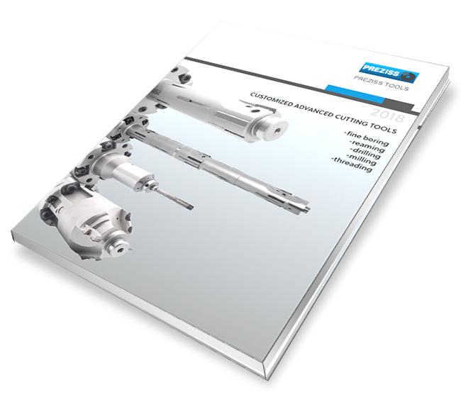 ZISS general catalogue range of tools